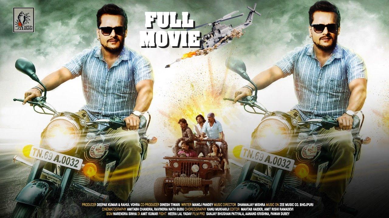 Download New Release | लिट्टी चोखा | Khesari Lal Yadav, Kajal Raghwani | Bhojpuri Movie 2021 | HD Film 2021