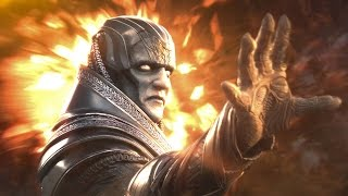 X-Men Apocalypse End Credit Scene Explained