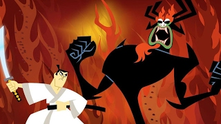 Samurai Jack's Series Finale Struck Us With a Bittersweet Blow