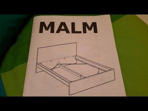 Скрипит кровать из Ikea | лайфхак