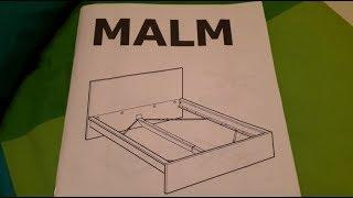 Скрипить ліжко з Ikea   лайфхак