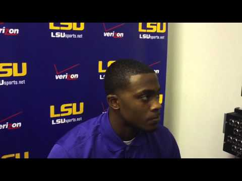 Anthony Hickey talks suspensions