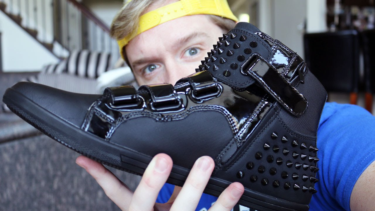 adidas shoes haul youtube toys video 571145