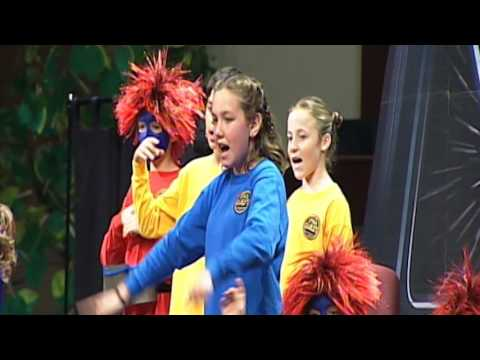 4-23-2017 Children's Musicals - Featuring Star Quest