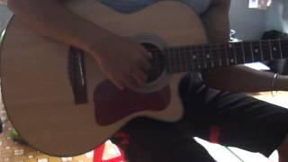 Trái Tim Bên Lề- guitar