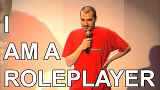 Kripparrian Roleplays Hearthstone Streamers