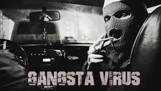 2Pac - Gangsta Virus (Ft. Tech N9ne, Ice Cube & Eminem) HD