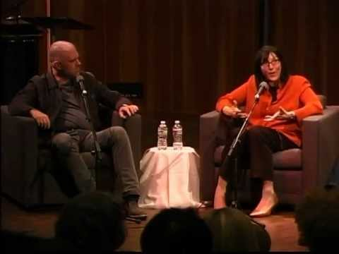 A Conversation with Lynda Weinman & Bruce Heavin - YouTube
