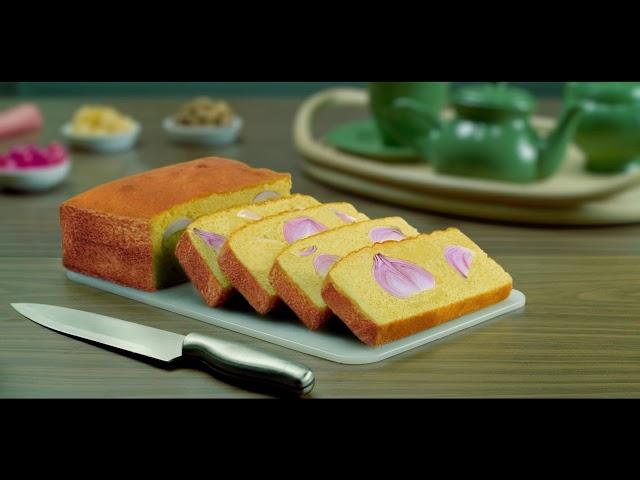 Onion Cake-Vim Extra Anti Smell