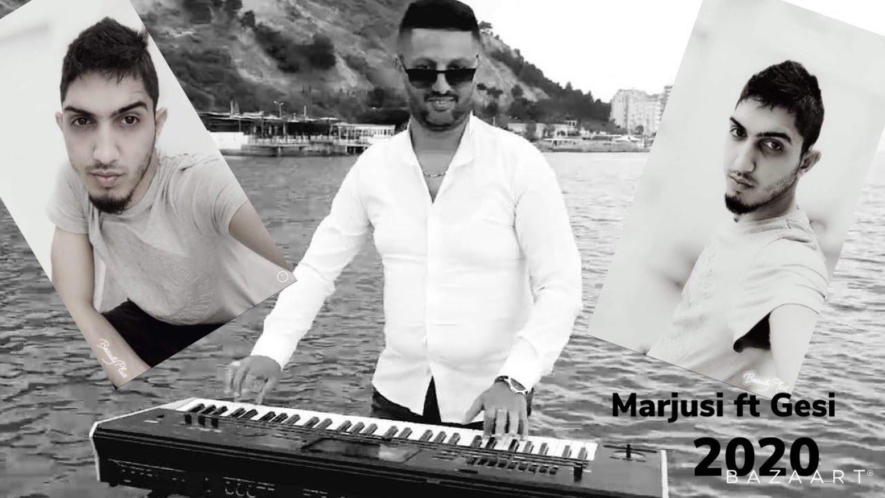 (Mos me ler menjane) Marjusi Bomit ft Gesi Vishit 2020 Video