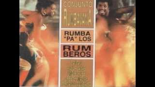 Conjunto Rumbavana - Borombon
