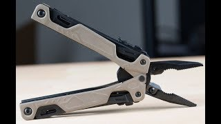 leatherman OHT Multi-Tool Review, Bug Out Bag! - Survival HQ