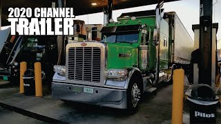 Download 2020 Indiana Jack Trailer Mp3 and Videos