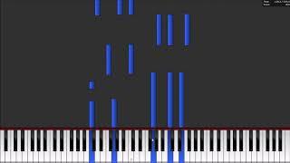 Norah Jones - Not Too Late Piano Accompaniment Tutorial