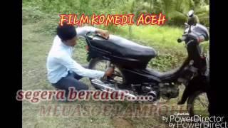 Trailer film komedi aceh 2017 meuasoe lampoeh