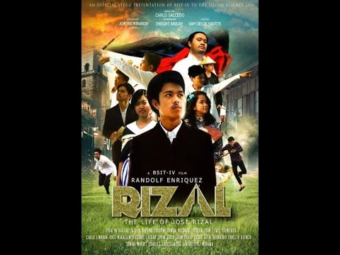 The Short Story of Rizal