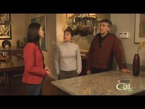 Housecat Housecall® Webisode  Max