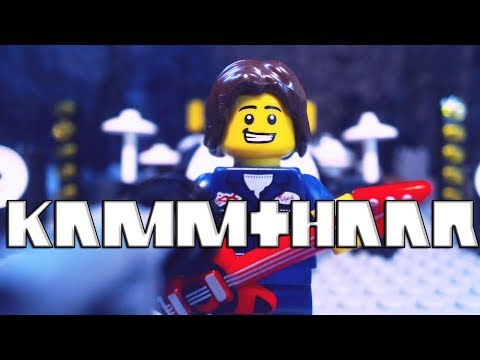 KAMMTHAAR LEGO Clip non officiel