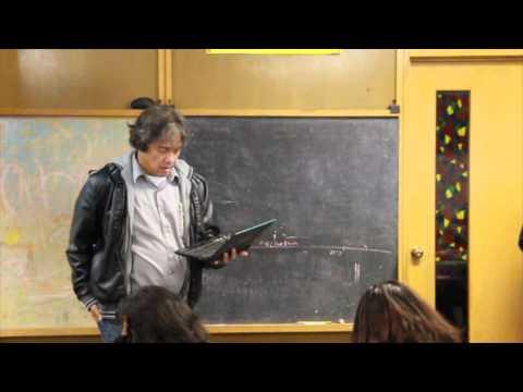 Bible teaching by Dr. Jose Montalban 2 (KCRC Omaha)