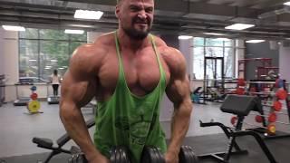 Павел Федоров -124 кг Убойного МЯСА! #deadfat