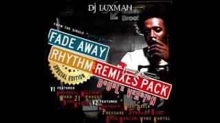 Ward 21 - Rock The Spot Remix (Fade Away Rhythm) Dj Luxman