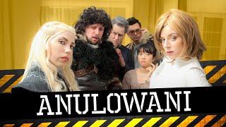 Anulowani (Parodia Reality Show) - [ Szparagi ]