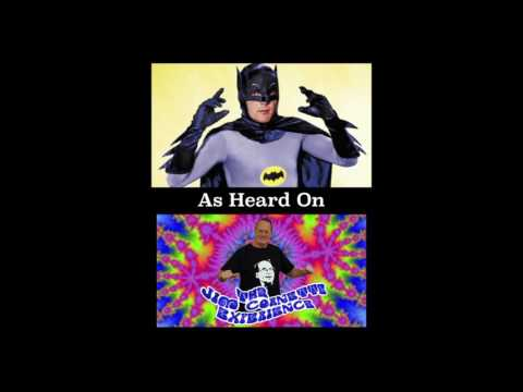 Jim Cornette on The Passing Of Batman's Adam West