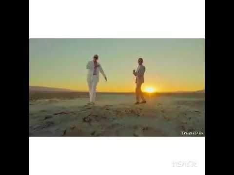 fas gai jal machli full song by pitbull the english rapper