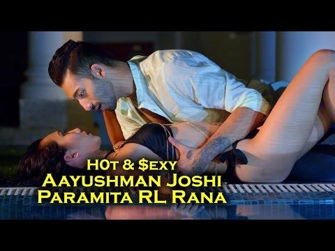 H0t & $exy Aayushman Joshi & Paramita RL Rana | कामुक अवतारमा आयुस्मान र परमिता - 'Chapali Height 2'