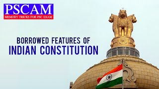 PscAM constitutional ideas