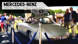 Mercedes Benz 300 SL 1952 Videos