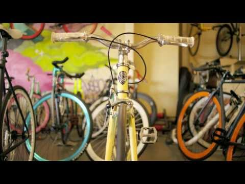 Pure Fix Cycles manages their inventory with Lettuce from YouTube · Duration:  1 minutes 17 seconds
