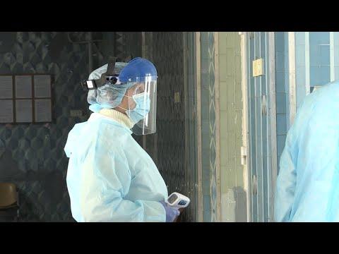 Житомир.info | Новости Житомира: Як під час карантину працюють поліклініки та амбулаторії сімейної медицини у Житомирі - Житомир.info