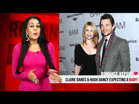Claire Danes And Hugh Dancy Expecting A Baby!