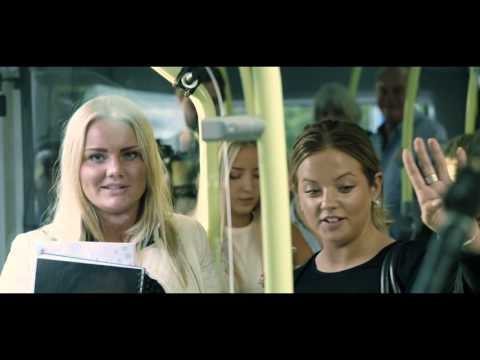Zara Larsson - Better You (Silent Bus Sessions)