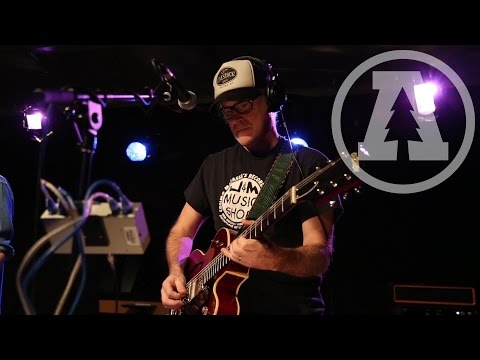 The Bottle Rockets - I Don't Wanna Know - Audiotree Live (4 of 7)