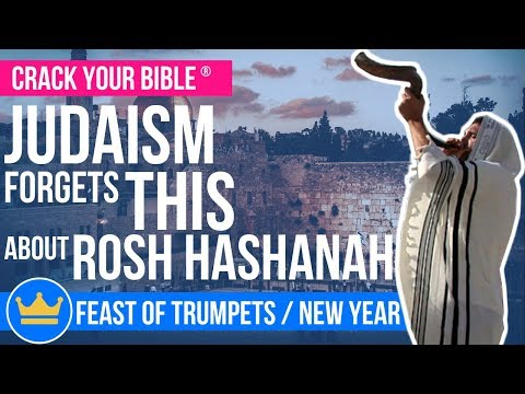 🎺 What The Jewish People Don't Know About Rosh Hashanah | Holy Days