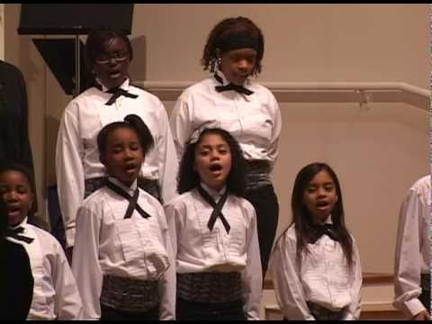 Sojourner Truth Choir Carols of the World Concert