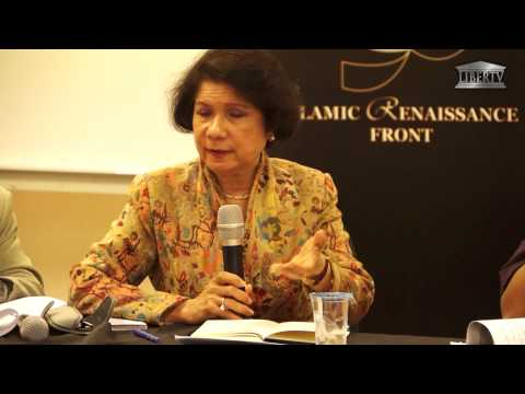 Roundtable Discussion on: Should human rights always outweigh religious rights? - Part 3
