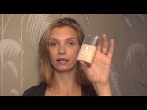 Model Makeup Review Clinique Anti