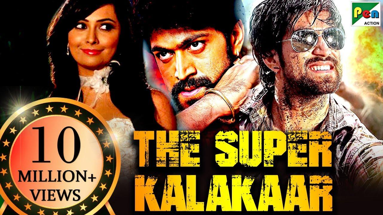 Download The Super Kalakaar (2020) New Released Full Hindi Dubbed Movie | Yash, Radhika Pandit