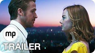 LA LA LAND Trailer 2 German Deutsch (2017) Ryan Gosling, Emma Stone Musical