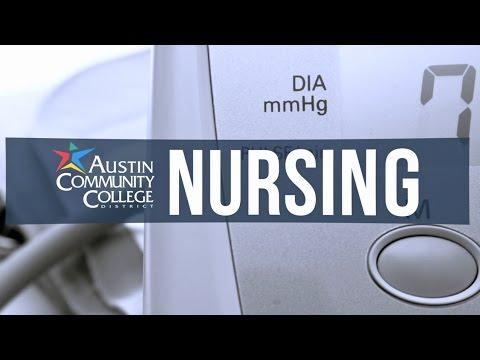 Austin Community College Circulator Nursing