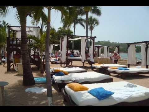 Tours lifestyle holidays Hotel dominican republic