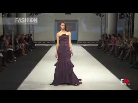 """SELECTED 2""  at CPM Moscow Autumn Winter 2014 2015 by Fashion Channel"