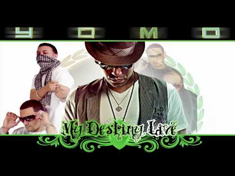 Yomo Live Comercial