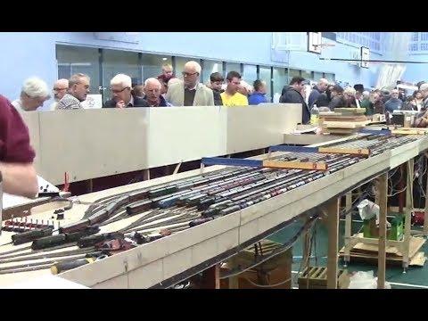 Liverpool Model Railway Society Exhibition  - 2017