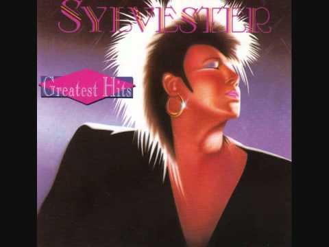 Do You Wanna Funk (club mix) - Sylvester 1982