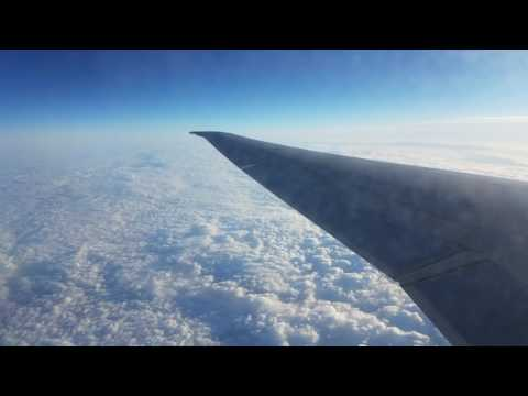 Delta Airlines flight to Grand Cayman from OKC trip report.