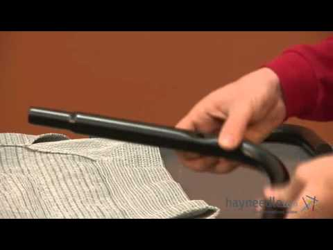 Assembly Video Coolaroo Deluxe Dog Bed - YouTube